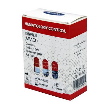 خون کنترل آماکو