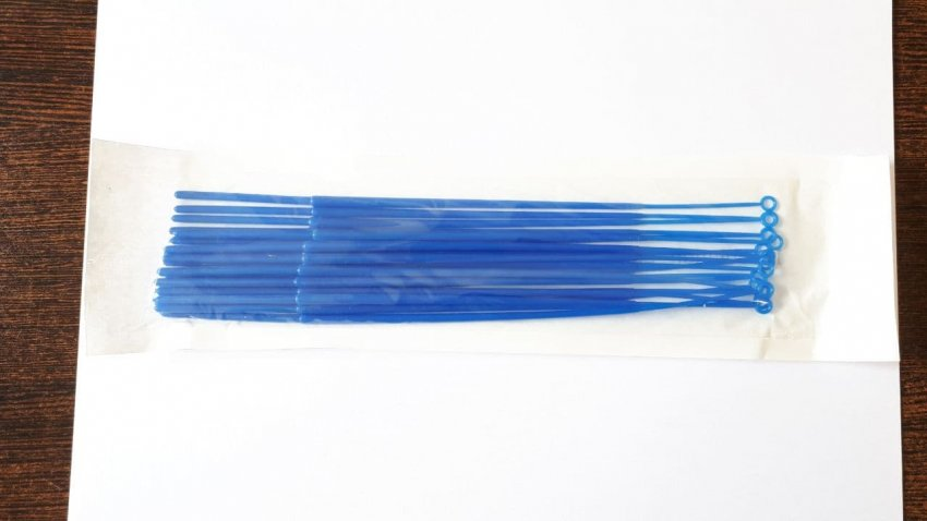 لوپ پلاستیکی