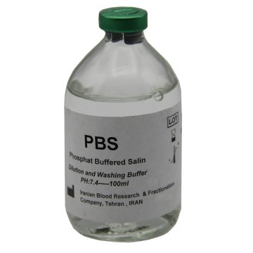 PBS انتقال خون