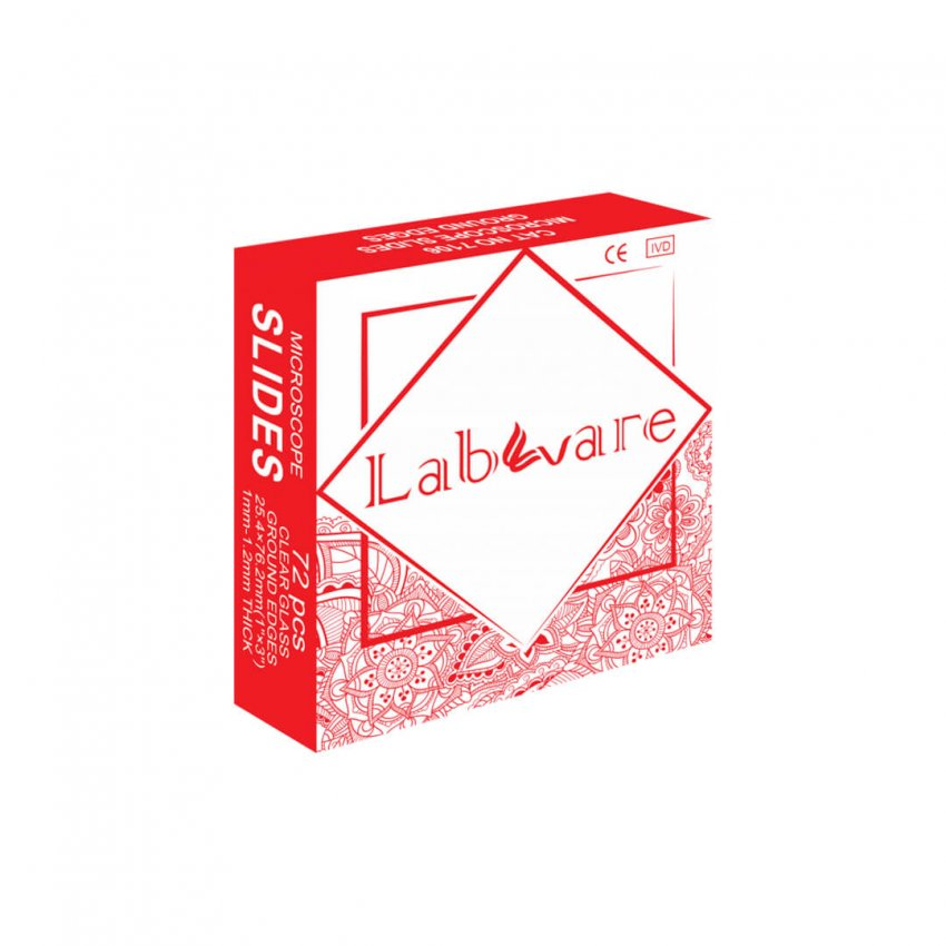 لام Labware