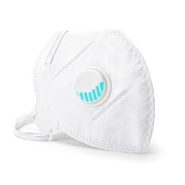 ماسک FFP3 نانو