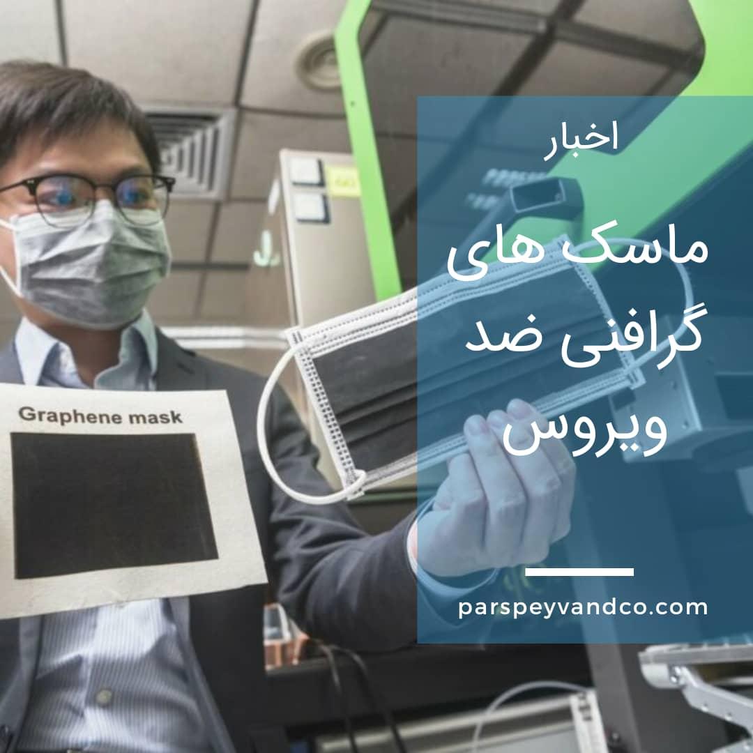 ماسک ضد ویروس