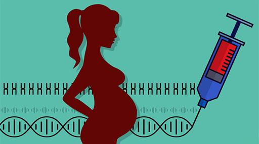 آزمایش بارداری