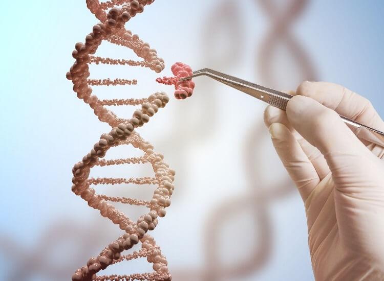 ژنتیک در تشخیص سرطان